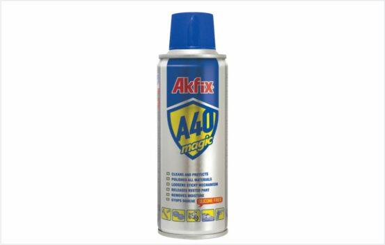 Lubrificante_Akfix_A40