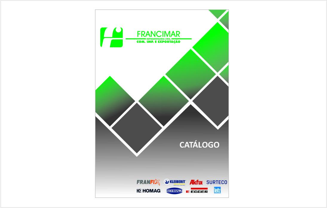 Catalogo de Produtos Francimar 2021